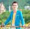 Mr. Robin Shu