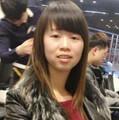 Ms. Tina Ye