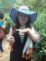 Ms. Erica Yu