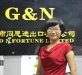 Ms. Vicky Wang