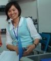 Ms. Sindy Zheng