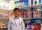 Mr. Alex Zhao