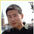 Mr. chen anson
