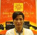 Mr. Sunny Lin