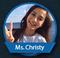 Ms. Christy Wong