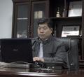 Mr. Mike Yan