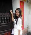 Ms. Sabrina Wang