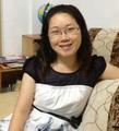 Ms. Lin lin