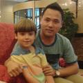 Mr. Chaim Pang