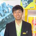 Mr. Blake Zhu YM