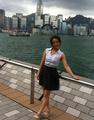 Ms. Angela Peng