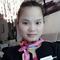 Ms. Sanny Rong