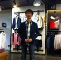 Mr. mark zhong