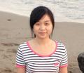 Ms. Betty Zheng