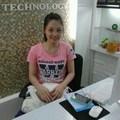 Ms. Ashley Ma