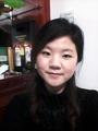 Ms. Lucky Lin