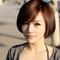 Ms. star Zhang