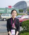 Ms. Linda Cai