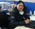 Ms. Athena Xia