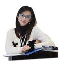 Ms. Laura Zheng