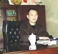 Mr. Ted Zhu