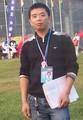 Mr. Thomas Peng