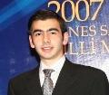 Mr. Farid Allahverdiev