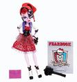 Кукла Monster High Travel Scaris Cafe Cart Diy Doll Children Kid Girl Dolls - - Best Gift