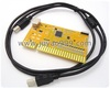 image for 1 Kit  PS/3 And PC 2 In 1 Zero Relay Lighted 1 Player PC USB Controlle