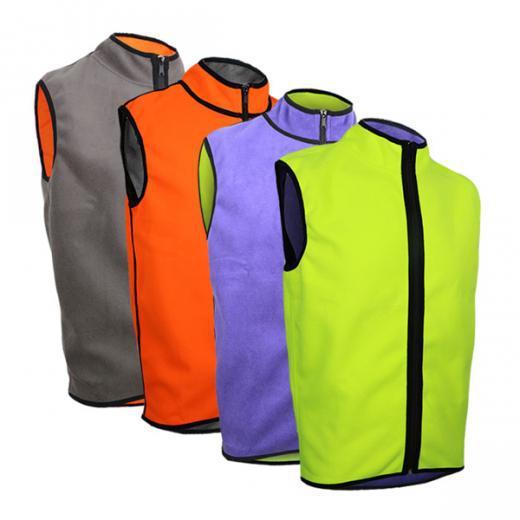 спортивная(ый) флис тепловой Велоспорт велосипед велосипедов рукавов куртки ветрозащитный слой реверсивные жилеты открытый спортивный работает износа