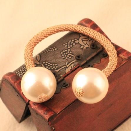 Ювелирное изделие Fashion multilayer woven Bowknot chain Bracelet Bangle -Lady shop