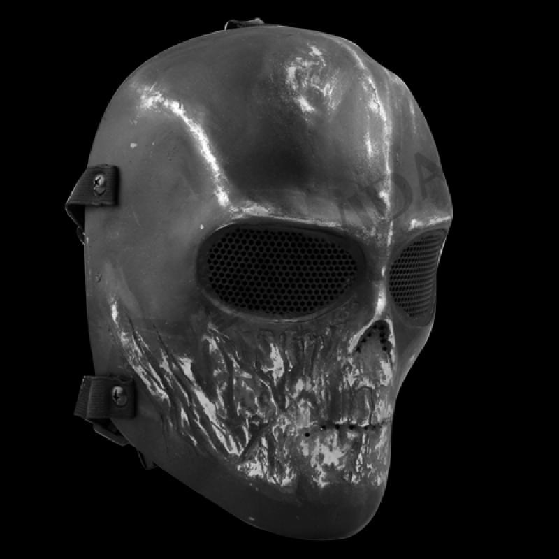 Paintball Masks Skull Skull Airsoft Paintball