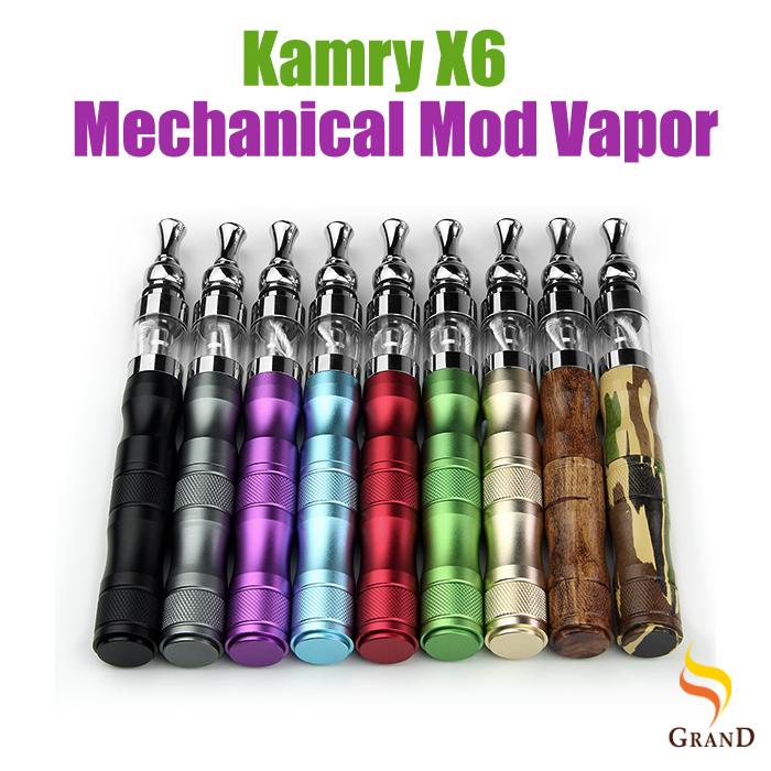 EVOD EVOD starter kit G5 Titan-2/Hebe vapor