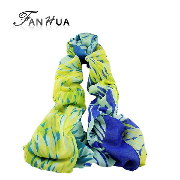 Женский шарф FANHUA  SC-073