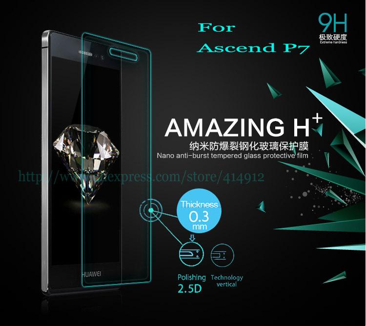 Защитная пленка для мобильных телефонов Nillkin 2 /huawei 3 X G750 G750