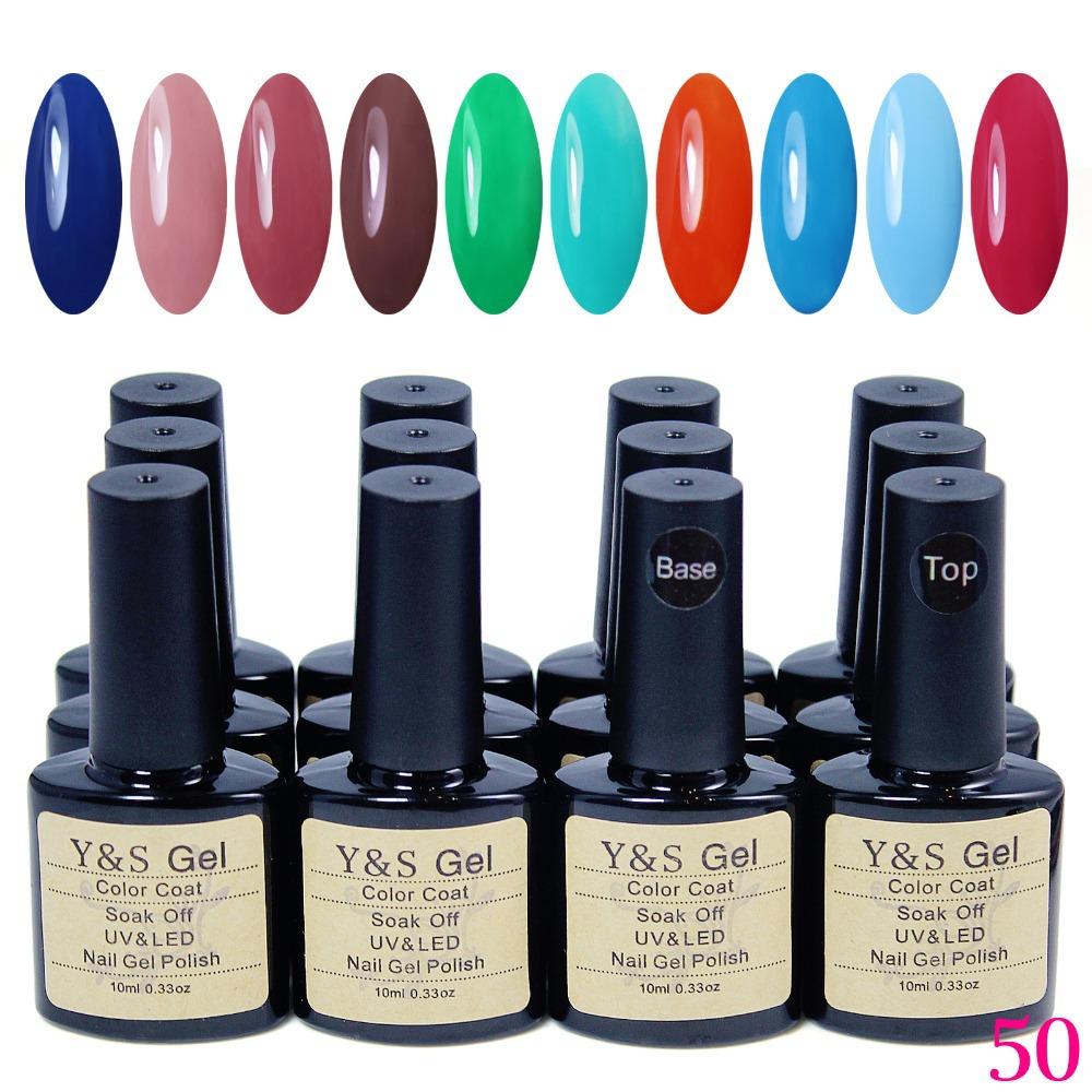 nail gel shellac top and base coat No smell adhesi...