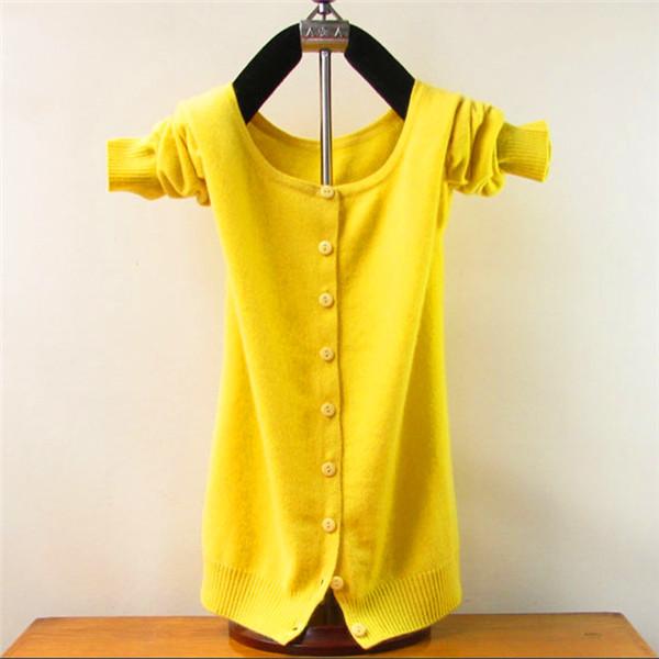 Hot Sale Sweaters 2014 Women Fashion Cardigan Wome...