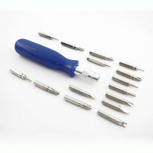 Precision 16 in 1 Torx Repair Kit Tool Screwdriver...
