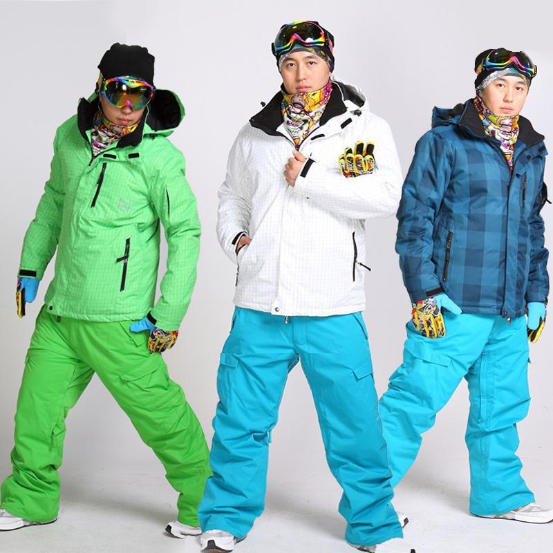 Gsou Ski-wear, Ms.