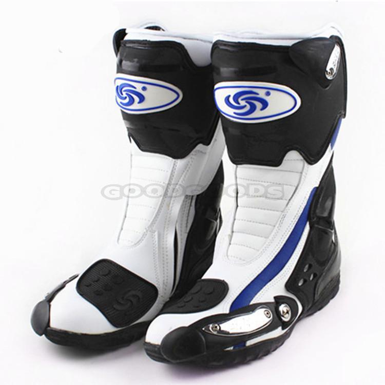 Hot Sell Motorcycle Boots PRO-BIKER SPEED BIKERS Moto Racing