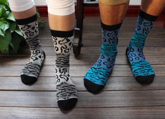 4prs/lot 2015 New Unisex Winter Socks Mens & Wome...