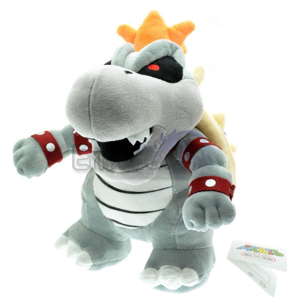 Mario Dry Bowser Jr
