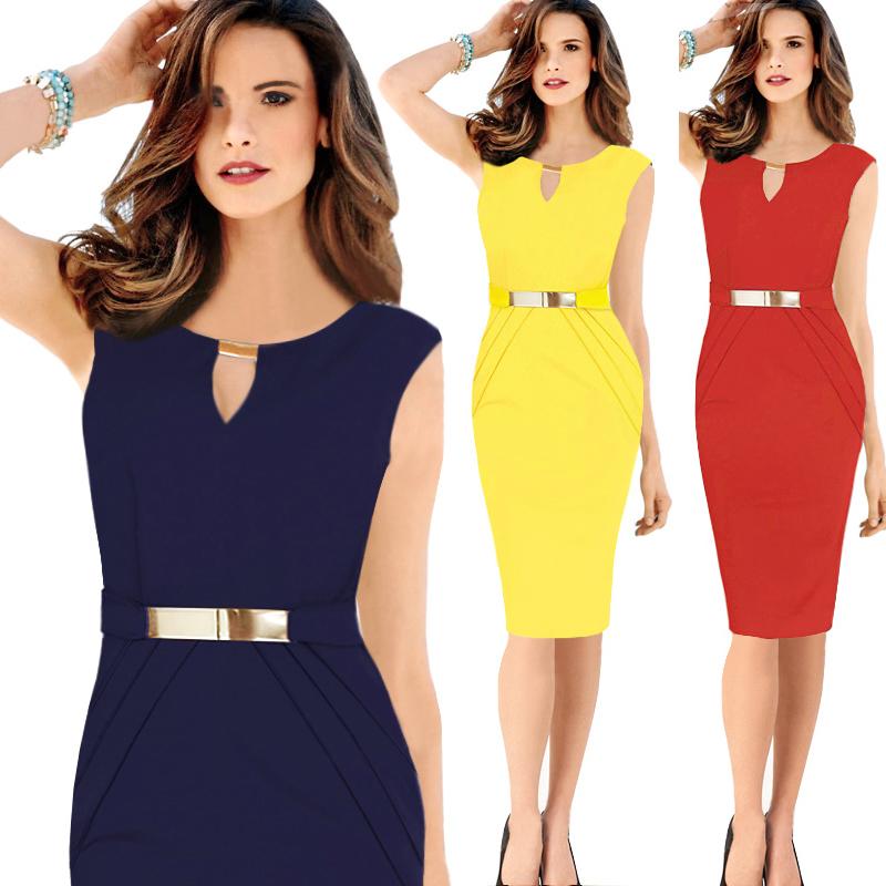 Женское платье 2015 V QB0050