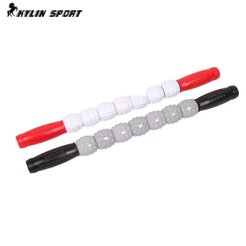 Yoga Stick Stick Roller Massager manual lumbar and...