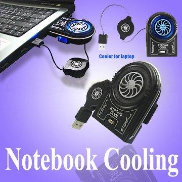 Охлаждающий коврик для ноутбуков 2015 Suporte 360 4 Pad 2
