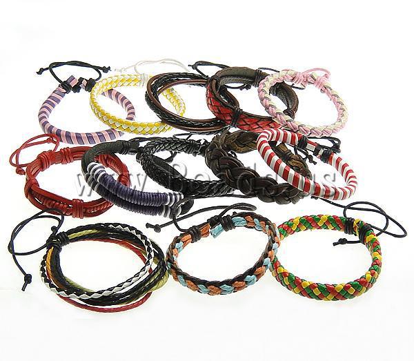Браслет в несколько обхватов Beads.us 50strands/2/20 120308161417