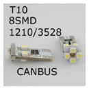 canbus-T10-8-1210