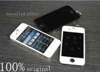 100% original iphone 4 lcd screen 200