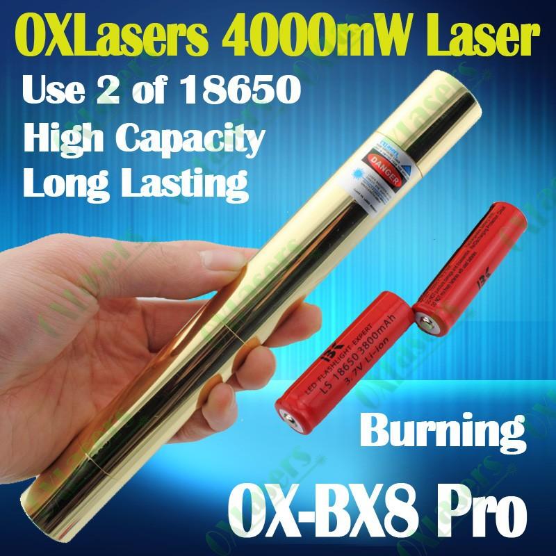 OX-BX8 PRO LOGO