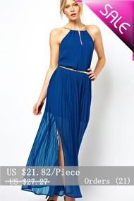 Chiffon-Maxi-Dress-With-Gold-Chain-Blue-LC6146-2-9848